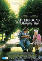My Afternoons with Marguerite - 11 x 17 Movie Poster - Australian Style A