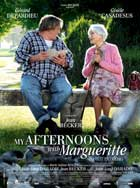 My Afternoons with Margueritte - 27 x 40 Movie Poster - UK Style A