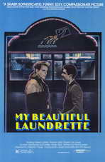 My Beautiful Laundrette - 11 x 17 Movie Poster - Style A