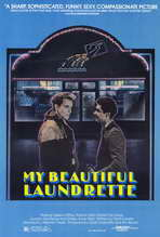 My Beautiful Laundrette - 27 x 40 Movie Poster - Style A
