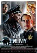My Best Enemy - 43 x 62 Movie Poster - UK Style A