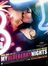 My Blueberry Nights - 27 x 40 Movie Poster - French Style A