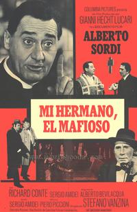 My Brother Anastasia - 27 x 40 Movie Poster - Spanish Style A