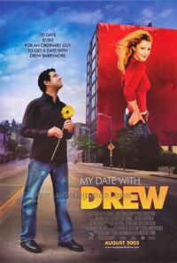 My Date with Drew - 11 x 17 Movie Poster - Style A