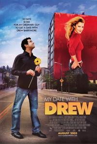 My Date with Drew - 27 x 40 Movie Poster - Style A