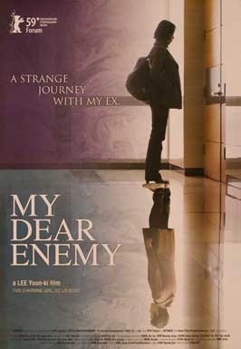 My Dear Enemy - 11 x 17 Movie Poster - Style A
