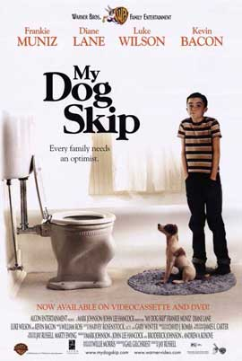 My Dog Skip - 11 x 17 Movie Poster - Style B