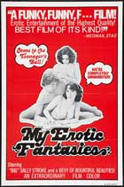 My Erotic Fantasies