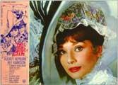 My Fair Lady - 11 x 14 Poster Italian Style B