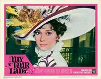 My Fair Lady - 11 x 14 Movie Poster - Style A