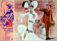My Fair Lady - 11 x 14 Poster Italian Style C