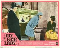 My Fair Lady - 11 x 14 Movie Poster - Style E