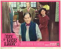 My Fair Lady - 11 x 14 Movie Poster - Style F
