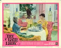 My Fair Lady - 11 x 14 Movie Poster - Style H
