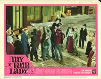 My Fair Lady - 11 x 14 Movie Poster - Style I