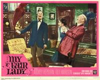 My Fair Lady - 11 x 14 Movie Poster - Style J