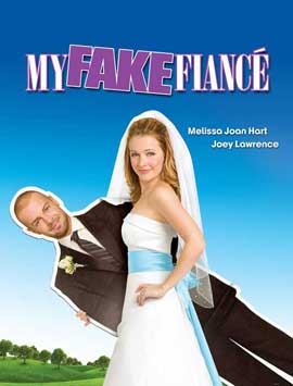 My Fake Fiance - 11 x 17 Movie Poster - Style A