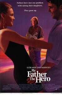 My Father the Hero - 27 x 40 Movie Poster - Style B