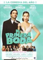 My First Wedding - 11 x 17 Movie Poster - Uruguayan Style A