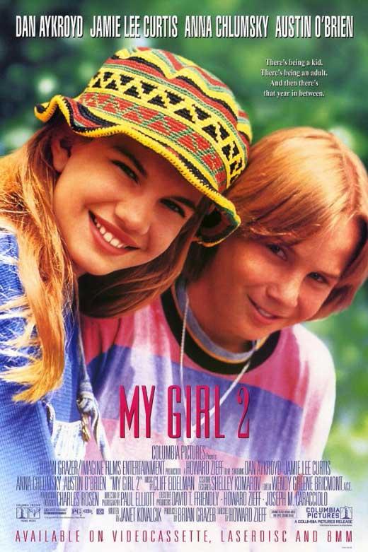 My Girl Film