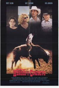 My Heroes Have Always Been Cowboys - 27 x 40 Movie Poster - Style B