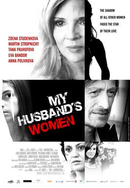 My Husband's Women - 27 x 40 Movie Poster - Style A