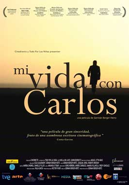 My Life with Carlos - 11 x 17 Movie Poster - Style A