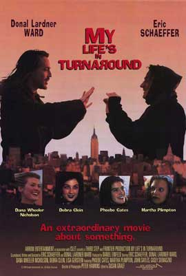 My Lifes in Turnaround - 27 x 40 Movie Poster - Style A