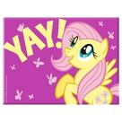 My Little Pony - Friendship is Magic Fluttershy Yay! Magnet