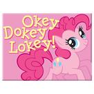 My Little Pony - Pinkie Pie Okey Dokey Lokey Magnet
