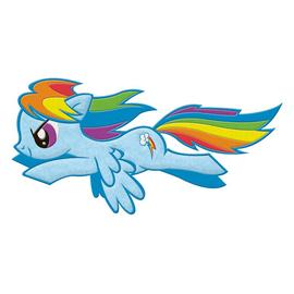 My Little Pony - Rainbow Dash Flying Patch