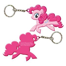 My Little Pony - Friendship Is Magic Pinkie Pie Key Chain