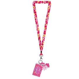 My Little Pony - Pinkie Pie Lanyard Key Chain