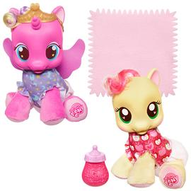 My Little Pony - So Soft Newborns Plush Wave 4