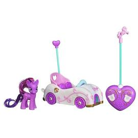 My Little Pony - Friendship Is Magic Twilight Sparkle RC Car