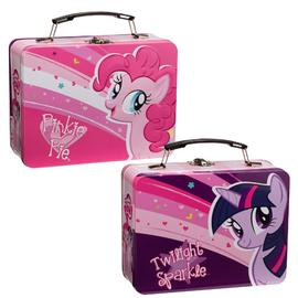 My Little Pony - Large Tin Tote