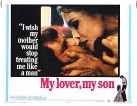 My Lover My Son - 11 x 14 Movie Poster - Style A