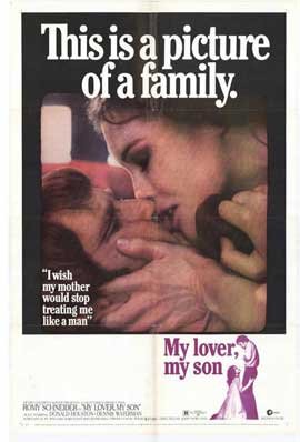My Lover My Son - 27 x 40 Movie Poster - Style A