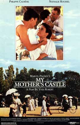 My Mother's Castle - 11 x 17 Movie Poster - Style A