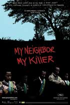 My Neighbor, My Killer - 11 x 17 Movie Poster - Style A