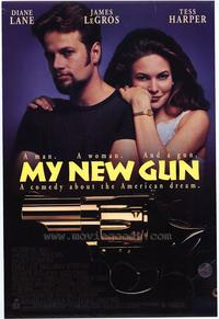 My New Gun - 27 x 40 Movie Poster - Style A
