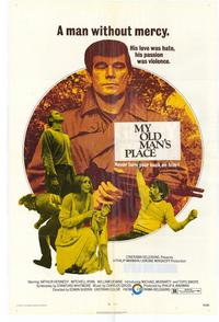 My Old Man's Place - 27 x 40 Movie Poster - Style A