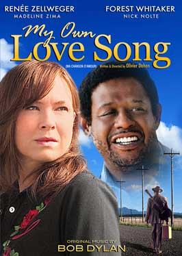 My Own Love Song - 11 x 17 Movie Poster - Style A