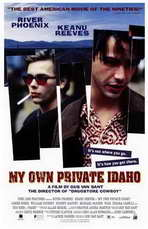 My Own Private Idaho - 11 x 17 Movie Poster - Style A