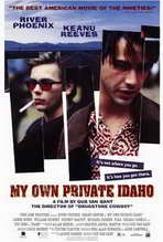 My Own Private Idaho - 27 x 40 Movie Poster - Style A