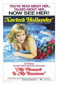 My Pleasure Is My Business - 11 x 17 Movie Poster - Style A