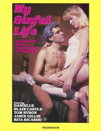 My Sinful Life - 27 x 40 Movie Poster - Style A