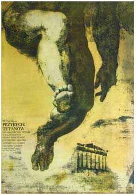 My Son, the Hero - 27 x 40 Movie Poster - Polish Style A