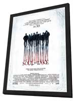 My Soul to Take - 11 x 17 Movie Poster - Style A - in Deluxe Wood Frame