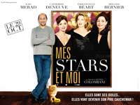 My Stars - 30 x 40 Movie Poster - French Style A